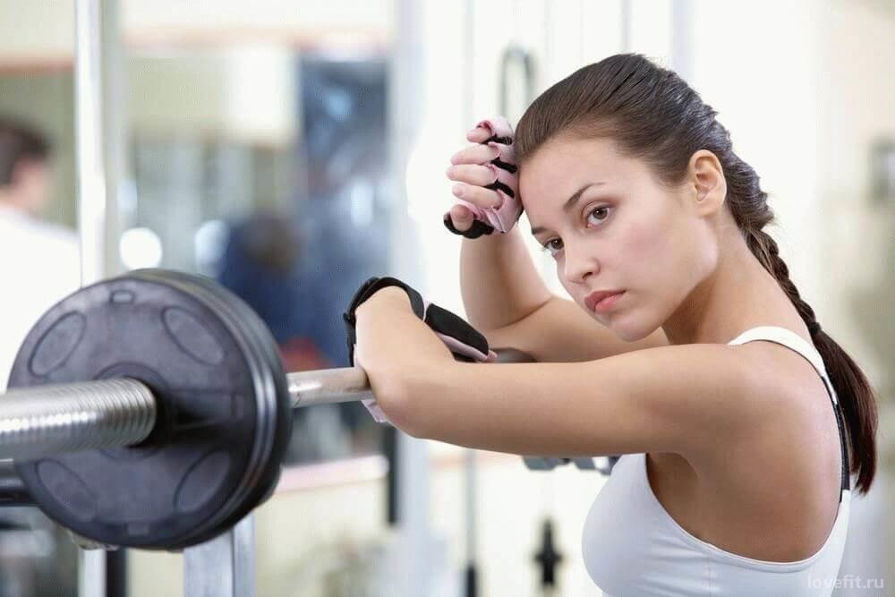 Можно ли заниматься спортом при простуде и гриппе?
