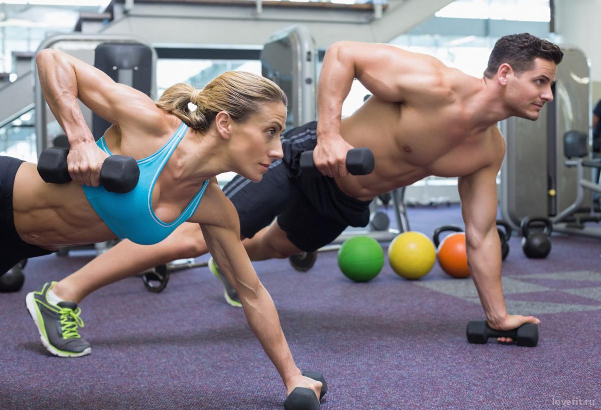 В какое время суток лучше всего тренироваться?