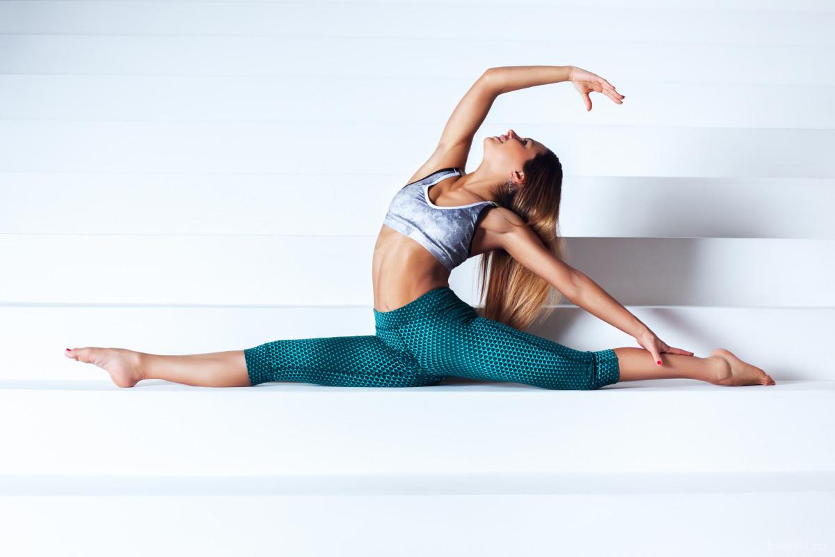Что такое стретчинг и в чём его польза для здоровья?