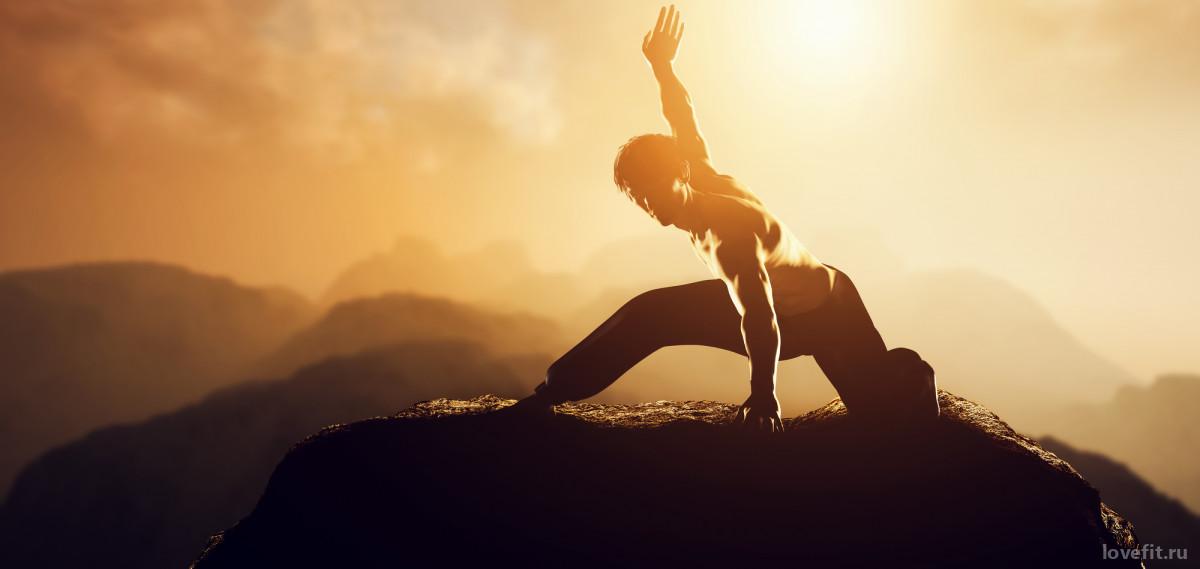 Звёздный фитнес: все о методике будокон