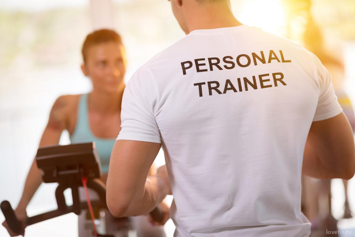 Как выбрать персонального фитнес-тренера