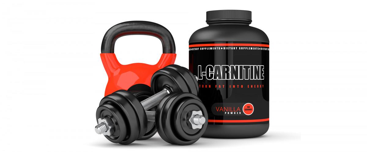 L-карнитин для похудения и тренировок