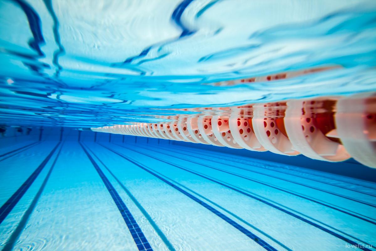 Фитнес и бассейн – как получить двойную пользу для красоты и здоровья?